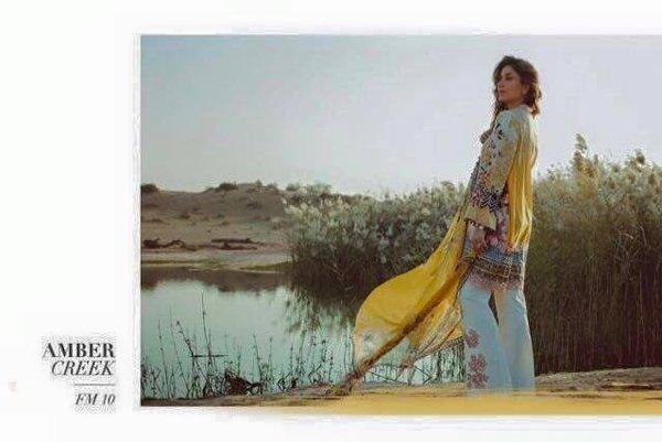 Faraz Manan Lawn Dresses 2016 For Women003
