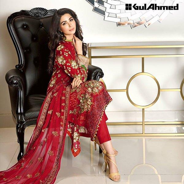 Gul Ahmed Summer Dresses 2016 Volume 1 For Women003