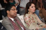 Sharmila Farooqi at at Huawei Mate 8 Launch