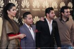 pakistani celebrities at huawei mate 8 launch