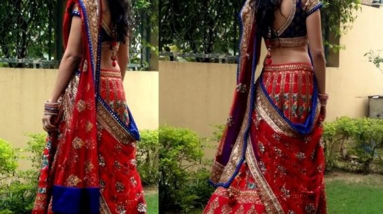 Indian Wedding Lehngay 2016