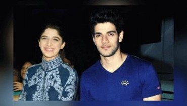 See Is Mawra Hocane dating Sooraj Pancholi