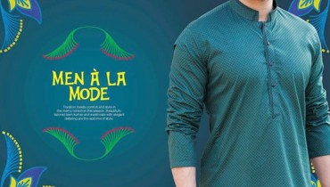 Junaid Jamshed Summer Dresses 2016 Volume 1 For Men001