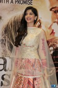 Mawra Hocane Sanam Teri Kasam Karachi premiere