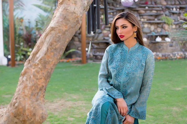 Nadia Farooqui Summer Dresses 2016 For Women0010