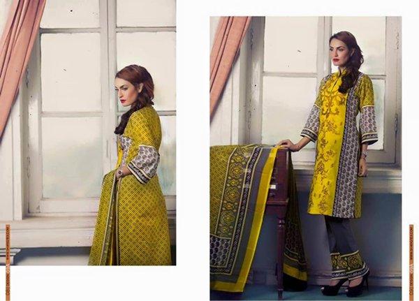 Nadia Hussain Premium Lawn Dresses 2016 For Women0011