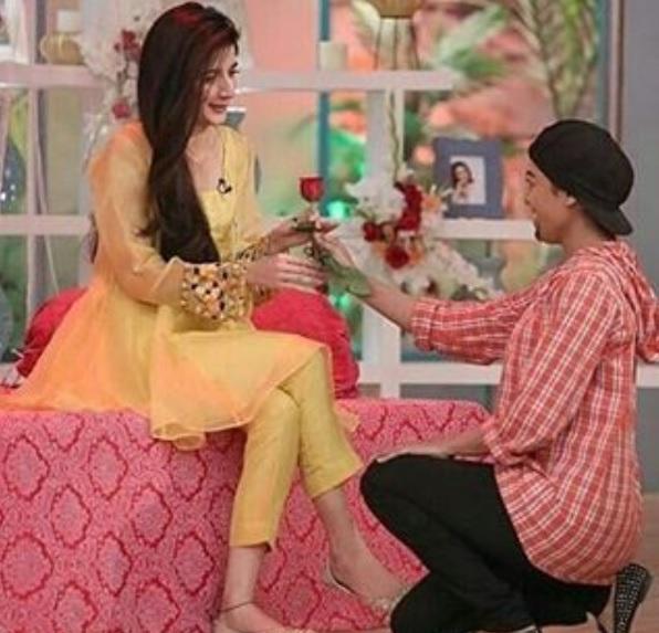Nadia Khan praised Mawra Hocane for avoiding vulgarity in Sanam Teri Kasam (3)