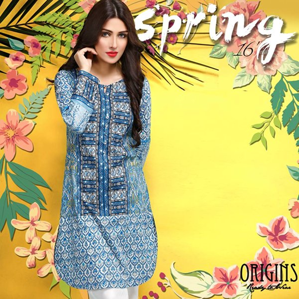 Origins Spring Dresses 2016 For Women002