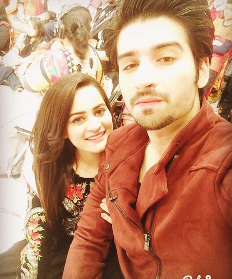 Pakistani Celebrities at Valentine day Party in Karachi. 2.love birds