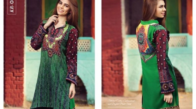 bf64113ffa04 Resham Ghar Pret Wear Dresses 2016 For Women - Style.Pk