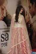 Sanam Teri Kasam Karachi premiere Mawra