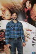 Sanam Teri Kasam Karachi premiere Turab Ramzi
