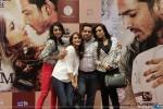 Sanam Teri Kasam Karachi premiere last night