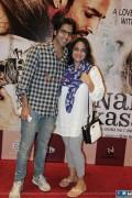 Sanam Teri Kasam Karachi premiere pictures