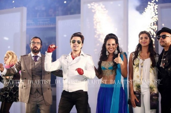 See Star studded opening ceremony of PSL