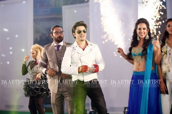 Star studded opening ceremony of PSL (12)