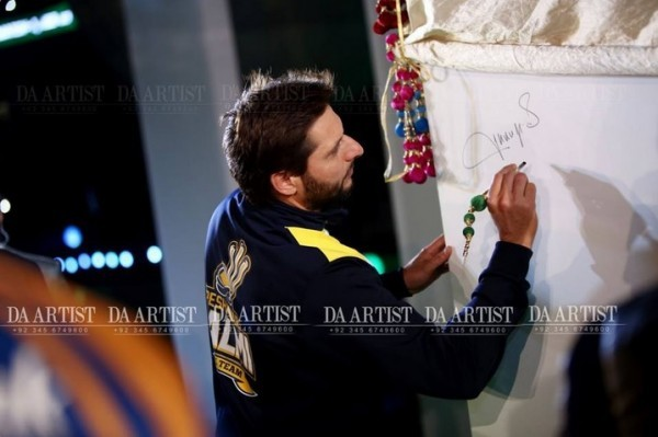 Star studded opening ceremony of PSL (3)