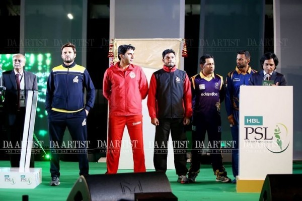 Star studded opening ceremony of PSL (4)