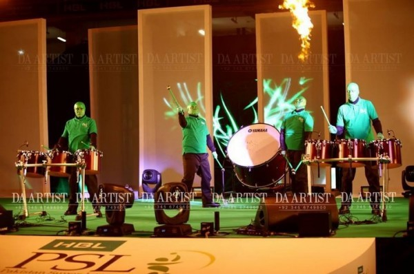 Star studded opening ceremony of PSL (6)