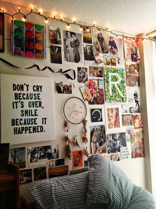 Stylish Wall Decorating Ideas. .artristic