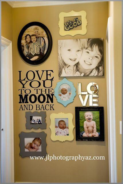 Stylish Wall Decorating Ideas..22