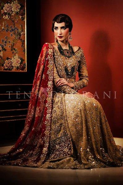Tena Durrani Bridal Dresses 2016 For Women0010