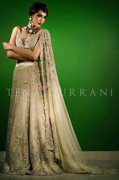 Tena Durrani Bridal Dresses 2016 For Women003