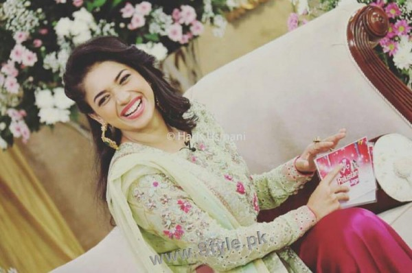 Top 10 Pictures in which Sanam jung is smiling high (2)