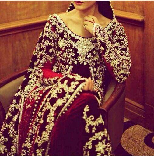 Velvet Bridal dresses - style