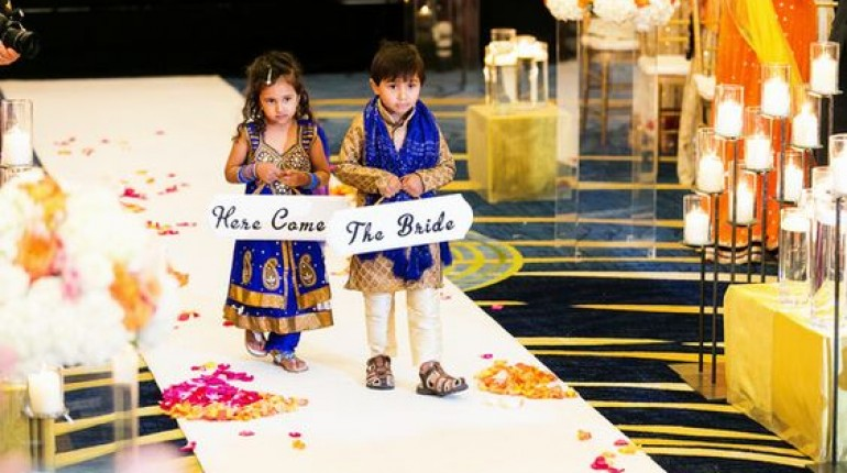 Mehndi Bride Entrance S : Wedding entrance ideas style pk
