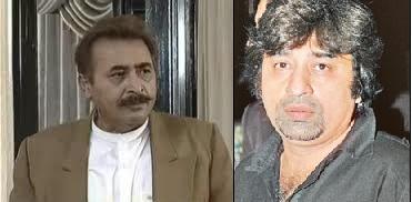 Yasir Nawaz father