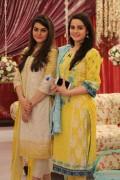 aiman khan minal khan with nida yasir