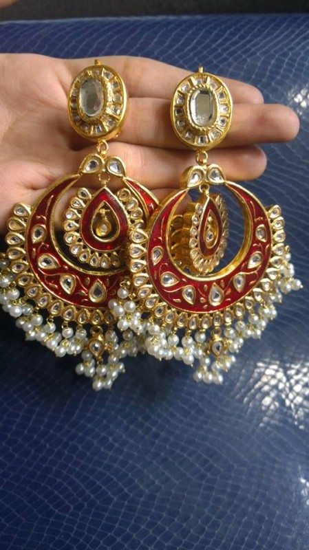 elegant jewelry designs 2016- ear rings