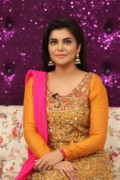 nida yasir latest