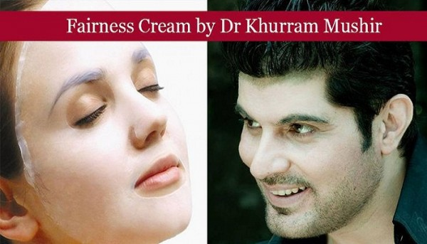 Special Skin Fairness Tips By Dr.<b>Khurram Mushir</b> - skin-care-tips-by-khurram-mushir-600x343