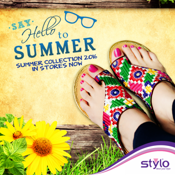 stylo shoes 2016 collection