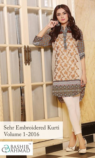 Bashir Ahmad Textiles Spring Dresses 2016 For Women008