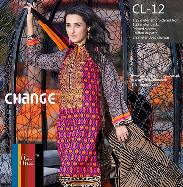 Change Spring Dresses 2016 For Women005