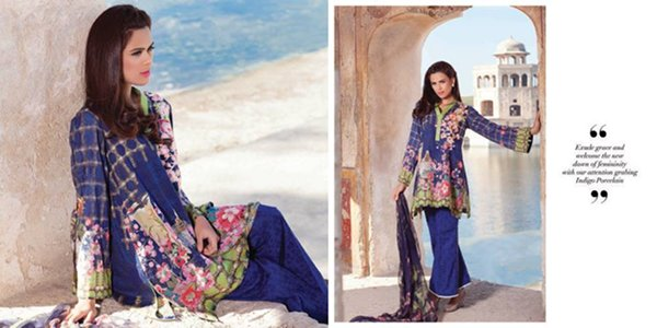 Cross Stitch Lawn Dresses 2016 For Women006