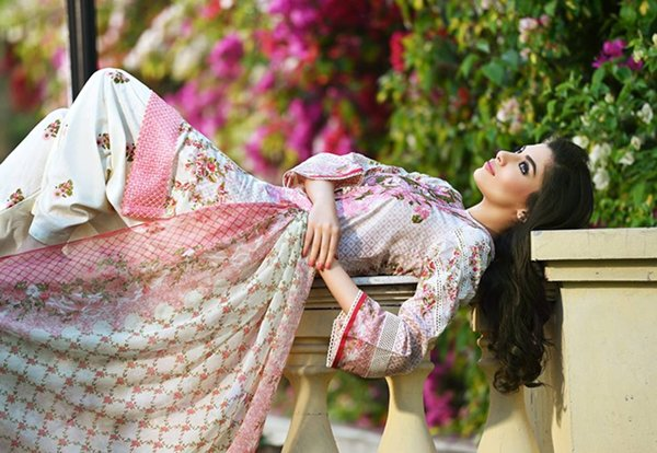 Firdous Cloth Mills Lawn Dresses 2016 Volume 1 For Women009