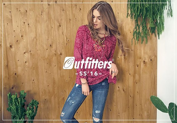 Outfitters Summer Dresses 2016 For Men And Women