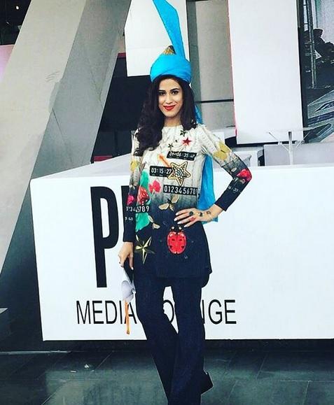 PFDC Sunsilk Fashion Week Day 2 01