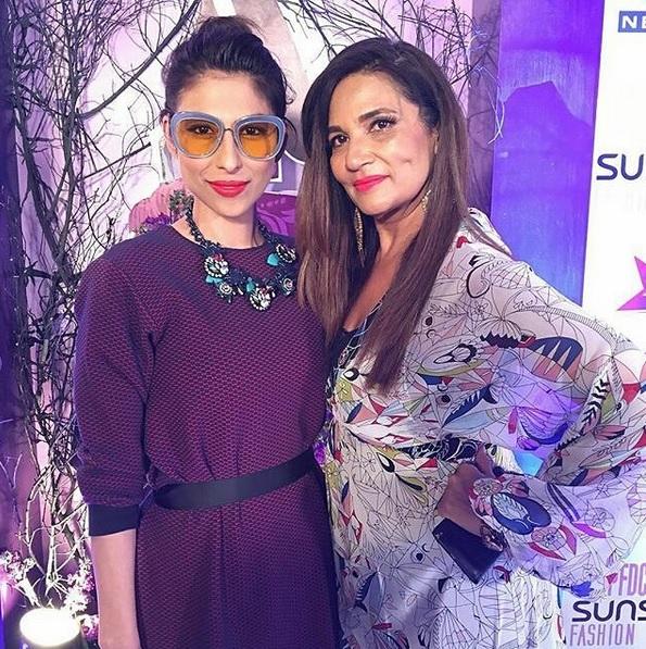 PFDC Sunsilk Fashion Week Day
