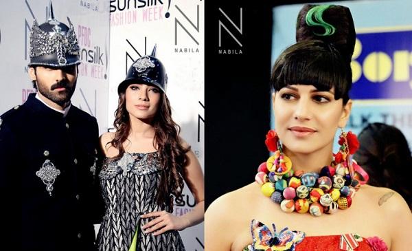 Designers Show Their Creative Sides At PFDC Sunsilk Fashion Week Day