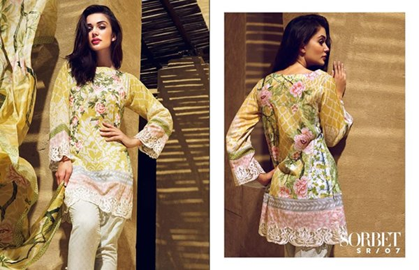 Saira Rizwan Lawn Dresses 2016 For Women006