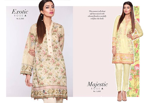 Sapphire Lawn Dresses 2016 For Women0013