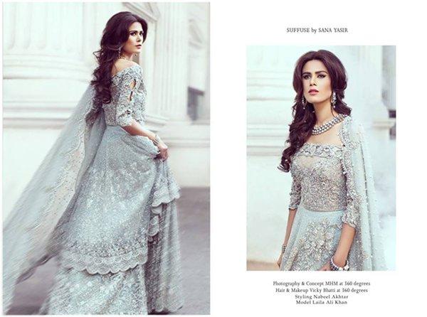 Wedding Dresses For Teens 86 Best Suffuse By Sana Yasir