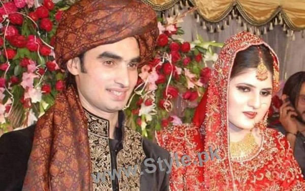 Wedding pictures of Pakistani Cricketers (13)