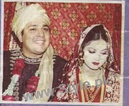 Wedding pictures of Pakistani Cricketers (16)