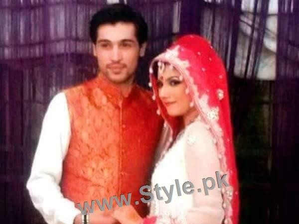 Wedding pictures of Pakistani Cricketers (5)
